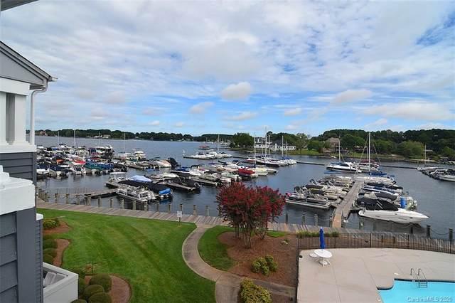 18717 Vineyard Point Lane, Cornelius, NC 28031 (#3654257) :: DK Professionals Realty Lake Lure Inc.