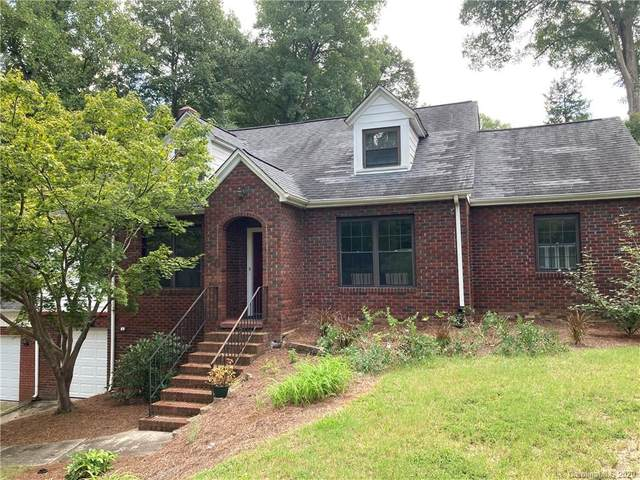 210 Ravine Circle, Concord, NC 28025 (#3654258) :: High Performance Real Estate Advisors