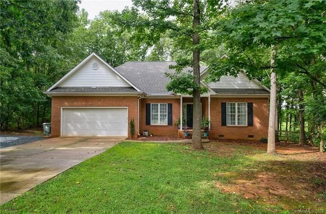 1200 Huntingdon Lane, Monroe, NC 28110 (#3654441) :: Rinehart Realty