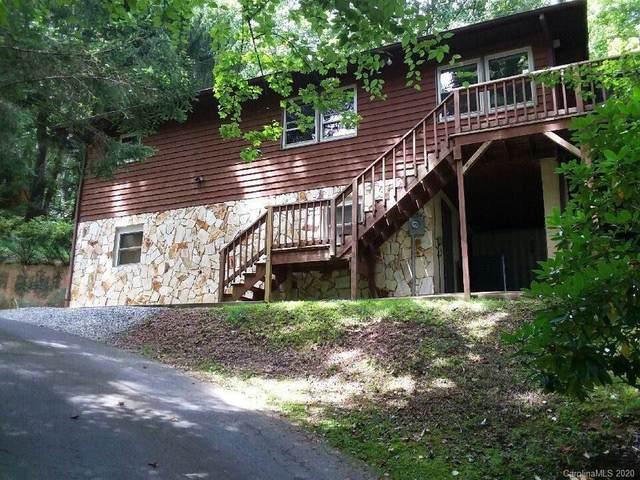 90 Tara Nova Drive, Waynesville, NC 28786 (#3654504) :: Rinehart Realty