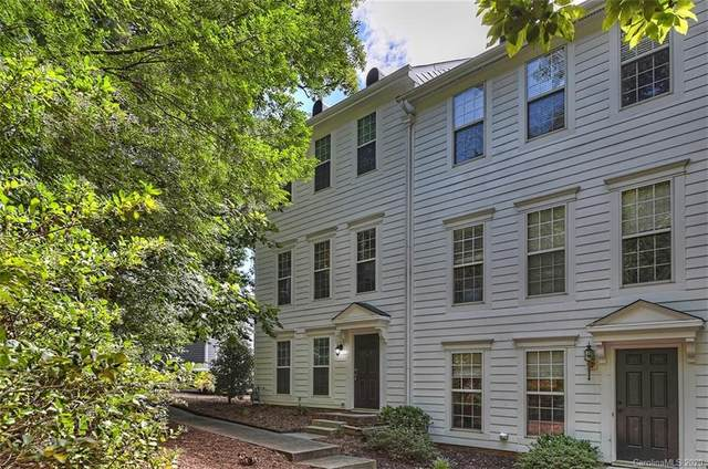 14046 Alley Son Street #178, Huntersville, NC 28078 (#3654563) :: DK Professionals Realty Lake Lure Inc.