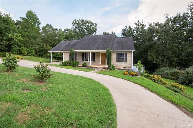 123 Hutchins Drive, Rutherfordton, NC 28139 (#3654628) :: Ann Rudd Group