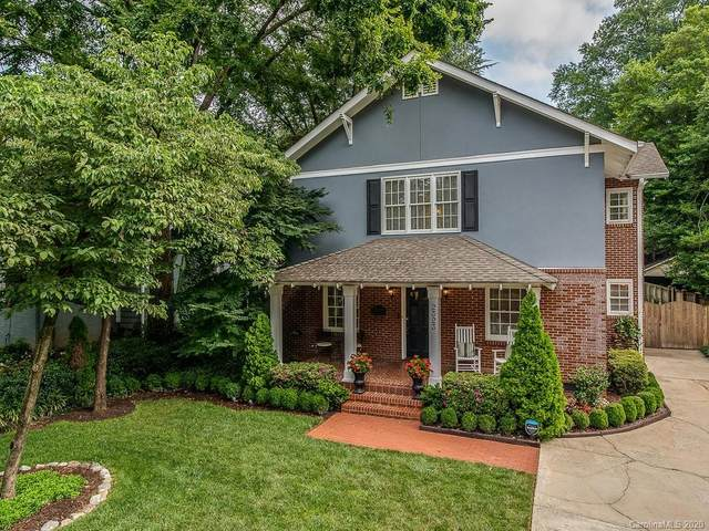2323 E 5th Street, Charlotte, NC 28204 (#3654655) :: DK Professionals Realty Lake Lure Inc.