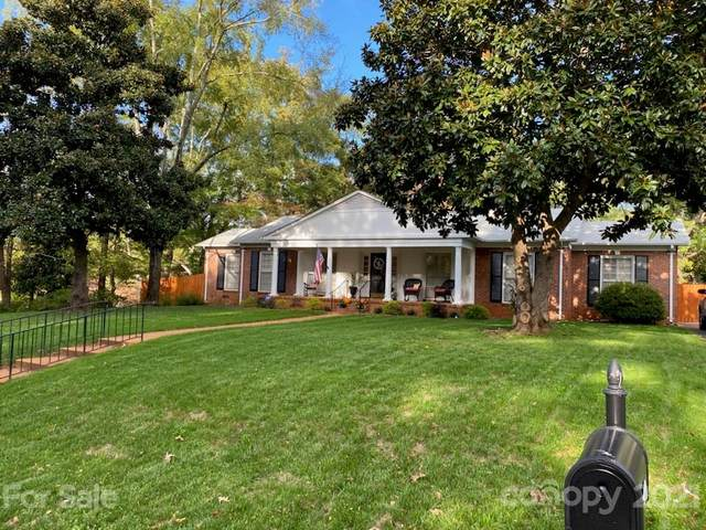 732 Ferndale Drive, Rock Hill, SC 29730 (#3654767) :: Bigach2Follow with Keller Williams Realty