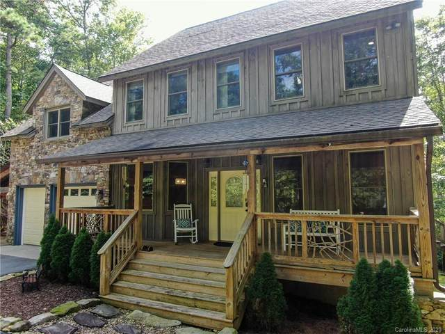 200 Hickory Hollow Road, Lake Toxaway, NC 28747 (#3654900) :: Stephen Cooley Real Estate Group