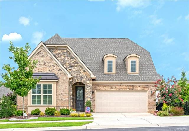 121 Torridge Avenue, Mooresville, NC 28115 (#3654910) :: Rinehart Realty