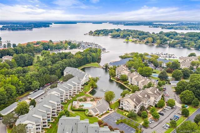 18736 Nautical Drive #102, Cornelius, NC 28031 (#3654980) :: Carolina Real Estate Experts