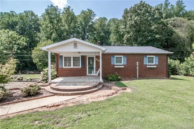 616 Belle Meade Avenue, Statesville, NC 28677 (#3655038) :: High Performance Real Estate Advisors