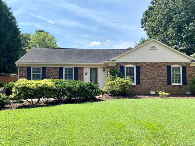 2121 Clearview Court, Gastonia, NC 28054 (#3655056) :: Rinehart Realty