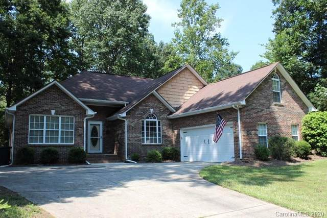 7877 Golf Course Drive N, Denver, NC 28037 (#3655266) :: DK Professionals Realty Lake Lure Inc.