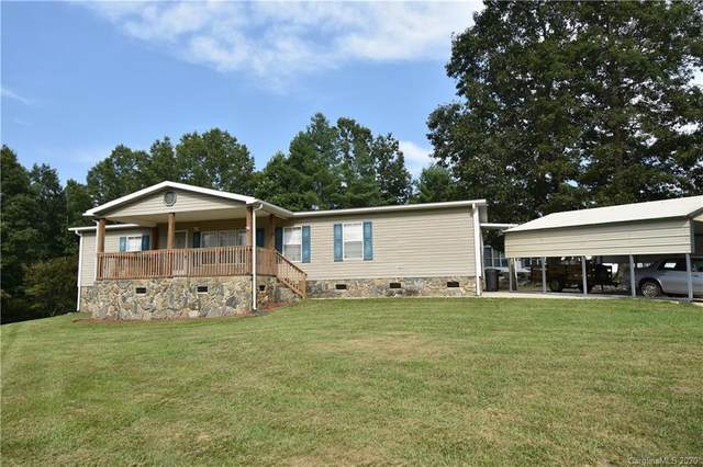 4060 Beckys Drive #25, Lenoir, NC 28645 (#3655287) :: Carlyle Properties