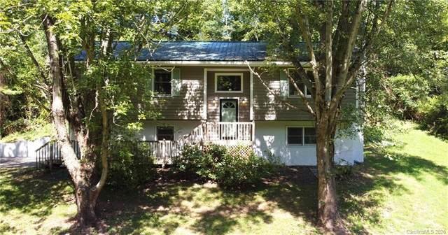 126 Flynn Branch Road, Asheville, NC 28804 (#3655343) :: Exit Realty Vistas