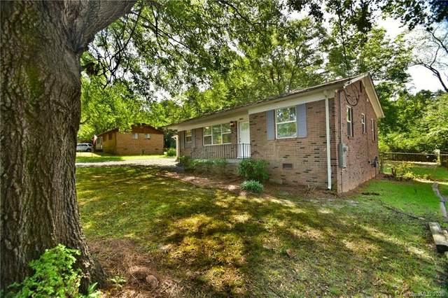 2753 Mary Avenue, Gastonia, NC 28052 (#3655438) :: Rinehart Realty