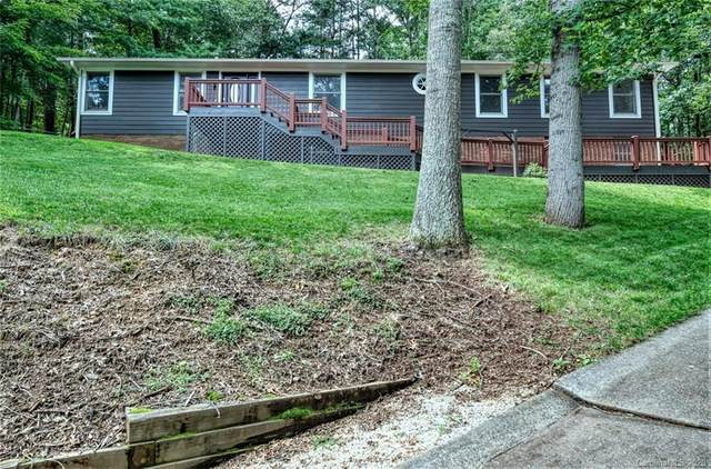 12 Shelby Drive, Asheville, NC 28803 (#3655468) :: Stephen Cooley Real Estate Group