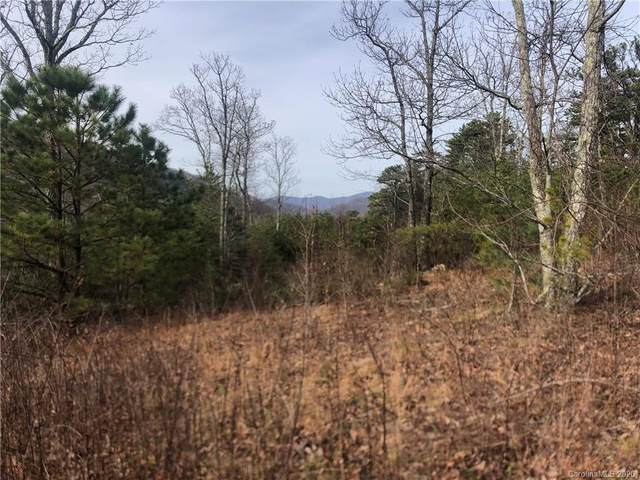 LOT 57 N Lure View Lane, Hendersonville, NC 28792 (#3655532) :: The Allen Team
