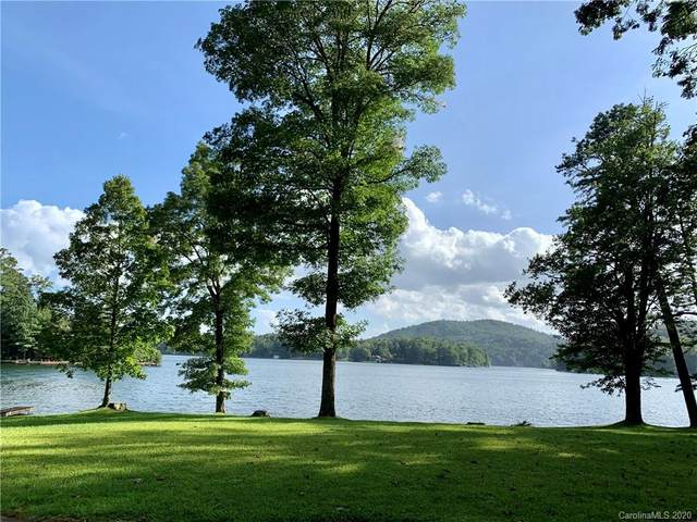 306 Island Point Road #1, Lake Toxaway, NC 28747 (#3655710) :: Stephen Cooley Real Estate Group