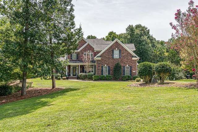163 Evening Shadow Road, Lake Wylie, SC 29710 (#3655722) :: DK Professionals Realty Lake Lure Inc.