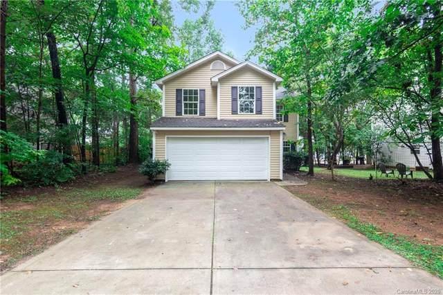 242 Forest Oak Drive #103, Clover, SC 29710 (#3655728) :: Keller Williams South Park