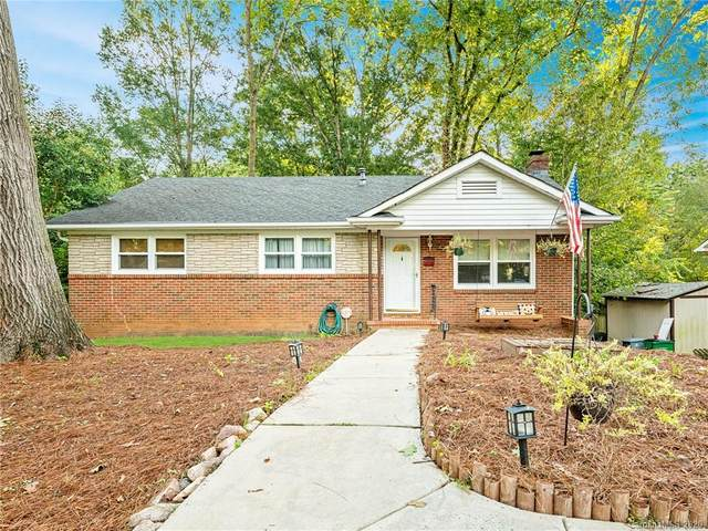 6737 Starcrest Drive, Charlotte, NC 28210 (#3655791) :: LePage Johnson Realty Group, LLC