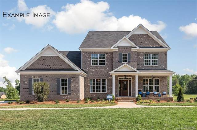 1505 Tarrington Way #55, Indian Trail, NC 28079 (#3655889) :: Stephen Cooley Real Estate Group