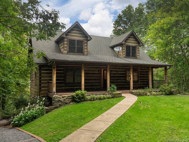 2 Arbor Road, Swannanoa, NC 28778 (#3655931) :: Rinehart Realty