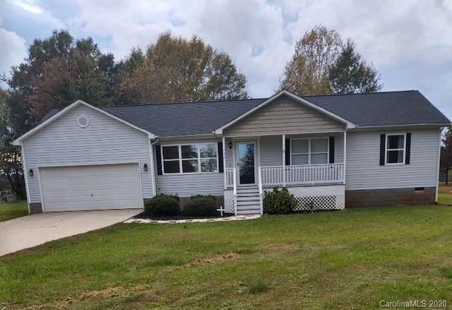 133 Potts Grant Lane, Statesville, NC 28625 (#3655997) :: LePage Johnson Realty Group, LLC