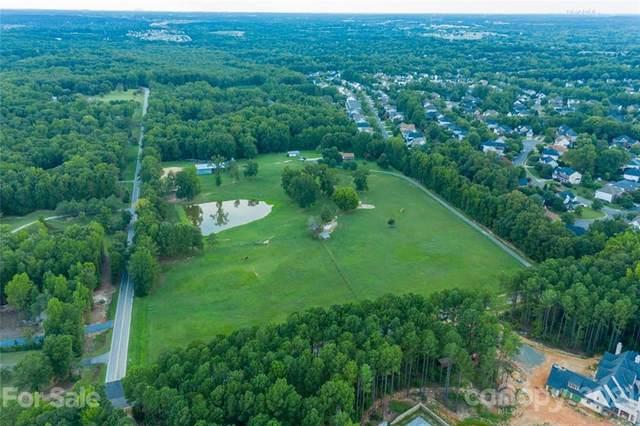 10933 Barberville Road, Indian Land, SC 29707 (#3656144) :: Stephen Cooley Real Estate Group