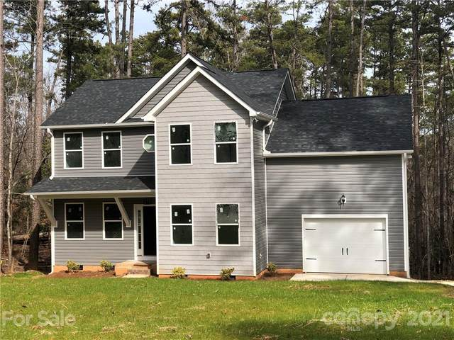 589 Newport Drive, Mount Gilead, NC 27306 (#3656216) :: LKN Elite Realty Group | eXp Realty