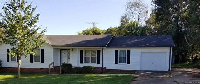 116 Pineview Court, Statesville, NC 28625 (#3656246) :: High Performance Real Estate Advisors
