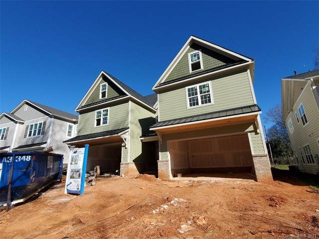 5201 Valley Stream Road, Charlotte, NC 28209 (#3656280) :: Lake Wylie Realty