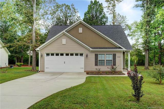 5000 West Street, Indian Trail, NC 28079 (#3656383) :: High Performance Real Estate Advisors