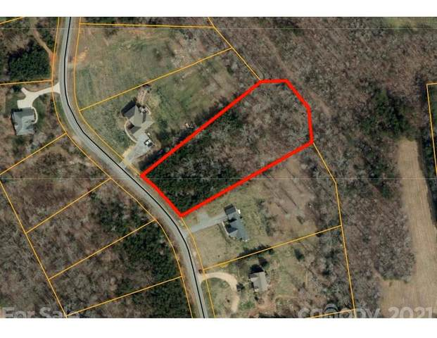 00 Golf Course Road, Tryon, NC 28722 (#3656394) :: Mossy Oak Properties Land and Luxury