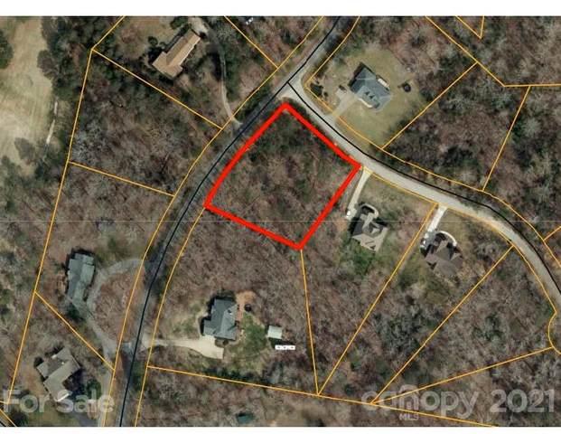 00 Golf Course Road, Columbus, NC 28722 (#3656407) :: Modern Mountain Real Estate