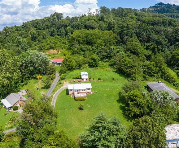 415 Weaverville Road, Asheville, NC 28804 (#3656467) :: Keller Williams Professionals