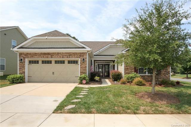4904 Star Hill Lane, Charlotte, NC 28214 (#3656481) :: The Mitchell Team