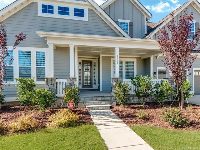 1611 Half Pint Loop, Fort Mill, SC 29708 (#3656516) :: The Premier Team at RE/MAX Executive Realty