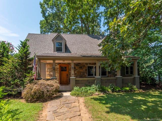 118 Westwood Road, Asheville, NC 28804 (#3656520) :: High Performance Real Estate Advisors