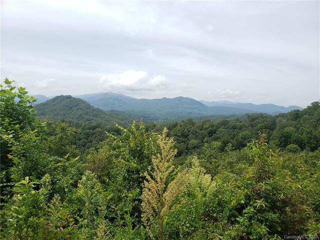 00 Mountainside Drive #21, Bryson City, NC 28713 (#3656545) :: Stephen Cooley Real Estate Group