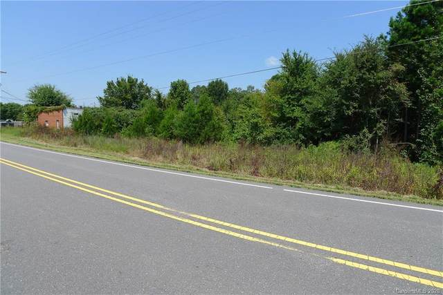 1686 County Home Road, Mocksville, NC 27028 (#3656567) :: Ann Rudd Group