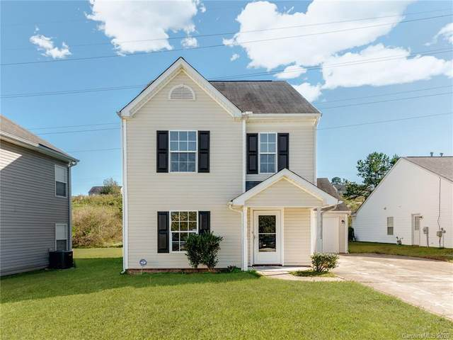 11816 Aubreywood Drive, Charlotte, NC 28214 (#3656610) :: Ann Rudd Group