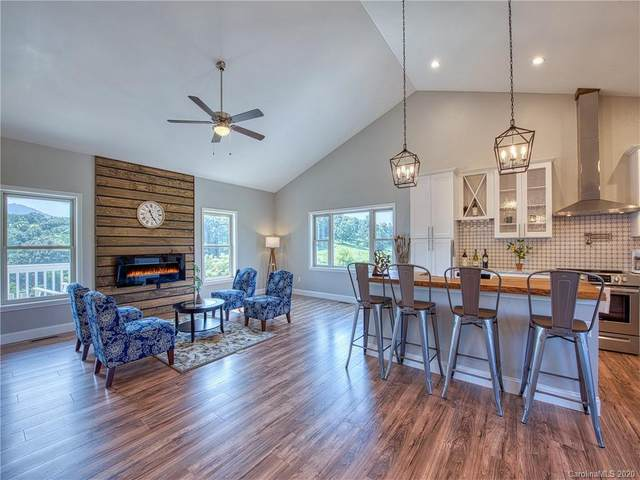 69 Tumbleweed Trail, Waynesville, NC 28785 (#3656677) :: Stephen Cooley Real Estate Group