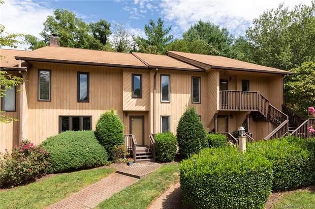 93 Pebble Creek Drive, Asheville, NC 28803 (#3656681) :: Johnson Property Group - Keller Williams