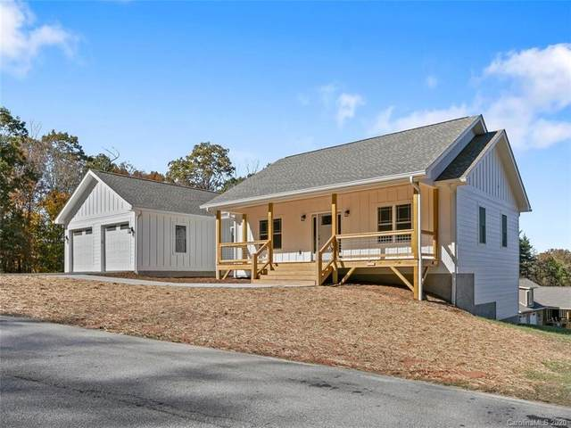 337 Kristy Cabe Drive, Fletcher, NC 28732 (#3656683) :: Stephen Cooley Real Estate Group