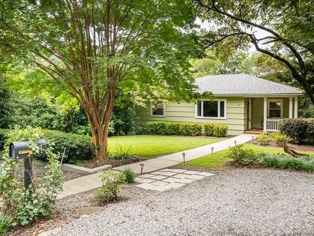 71 Ambler Road, Asheville, NC 28805 (#3656720) :: High Performance Real Estate Advisors