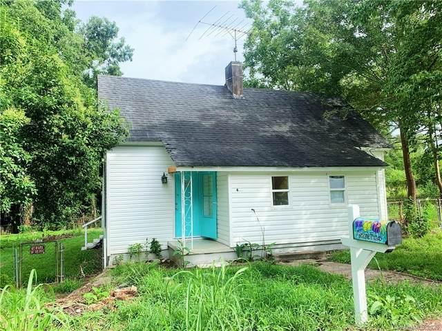 4 Smythe Street, Spartanburg, SC 29301 (#3656784) :: LePage Johnson Realty Group, LLC