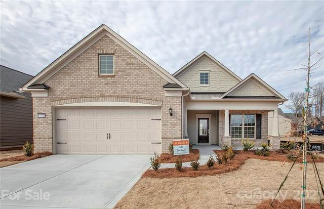 5212 Sweet Fig Way #693, Fort Mill, SC 29715 (#3656876) :: Keller Williams South Park