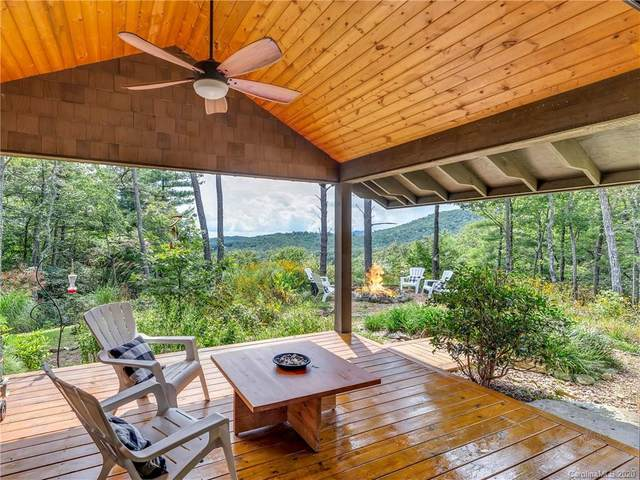 552 Doghobble Road, Lake Toxaway, NC 28747 (#3656887) :: Exit Realty Vistas