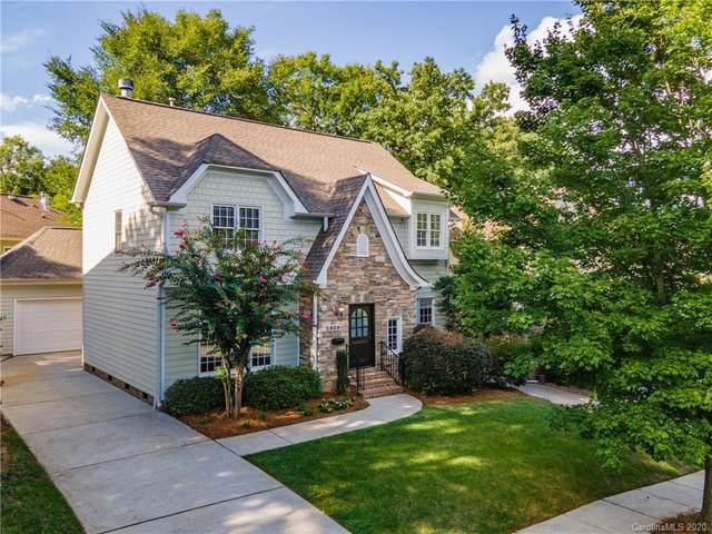 809 Millbrook Road, Charlotte, NC 28211 (#3656928) :: DK Professionals Realty Lake Lure Inc.