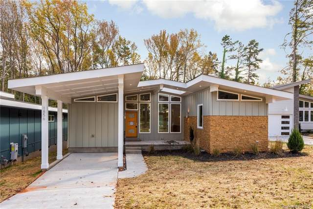 1856 Lakedell Drive, Charlotte, NC 28215 (#3656970) :: Carlyle Properties