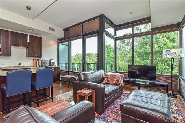 60 N Market Street #215, Asheville, NC 28801 (#3656996) :: High Performance Real Estate Advisors